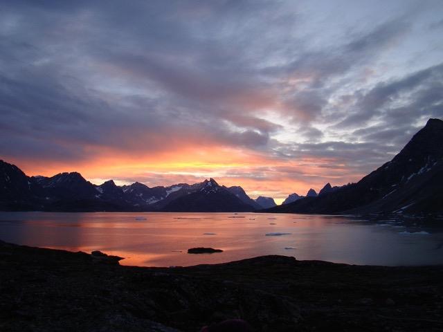 Greenland (Image: Barbara56/Pixabay)