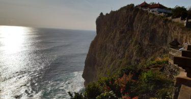 Uluwatu, Bali (Image: Karnadi/NTD Indonesia)