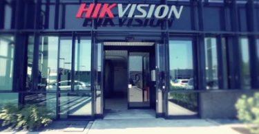 Hikvision (Image: Screenshot NTDTV)