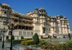 City Palace, Udaipur (Image: Volker Glaetsch/Pixabay)