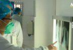 Pneumonia virus korona wuhan