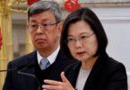 Presiden Tsai Ingwen