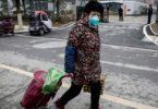 Warga Wuhan saat wabah penumonia, virus korona