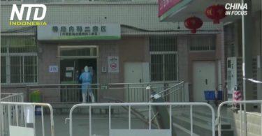 Kondisi di Tiongkok