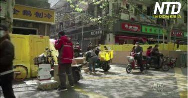 Situasi di Tiongkok