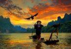 kakek nelayan