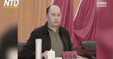 Pejabat Tiongkok, Zheng Yanxiong