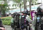 Polisi di Hong Kong