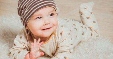 Bahasa isyarat bayi