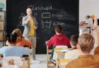 Guru kelas