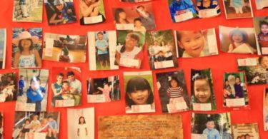 Shepherd's Field Children's Village di Tiongkok, yang telah menyelamatkan 4.000 anak yatim piatu