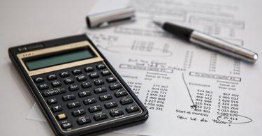 Kalkulator @Pixabay