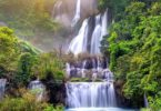 Air Terjun (©freepik)