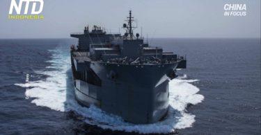 Kapal laut AS