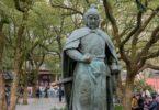 Yue Fei bergabung dengan militer Song pada tahun 1122. (Gambar: Morio via Wikimedia CC BY-SA 4.0)