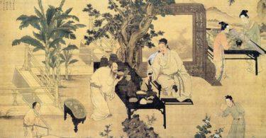 Dokter Tiongkok kuno (Image: Larry Koester via Flickr CC BY 2.0 via visiontimes.com)