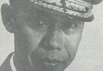 Jenderal Polisi Hoegeng Iman Santoso (Kredit: Wikipedia)