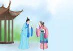 Ibu menasehati putranya (Kredit: via secretchina.com / Zhiqing / Look at China)