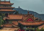 Bangunan Tradisional Tiongkok (Lian Rodriguez @ Pexels)