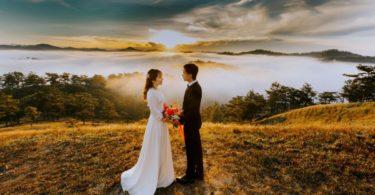 Pasangan (Trung Nguyen @ Pexels)