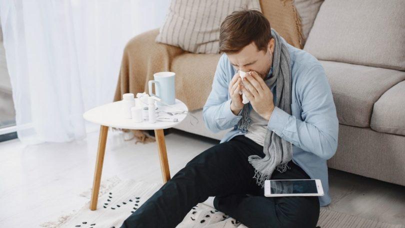 Flu (Gustavo Fring @Pexels)