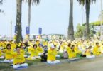 Meditasi Falun Gong (Minghui.org)