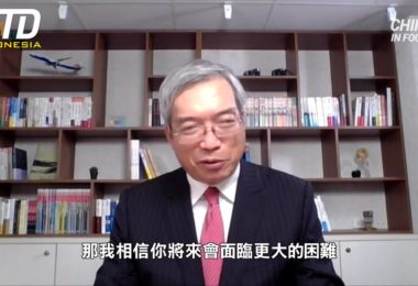Pakar Taiwan, Hsieh Chin-ho